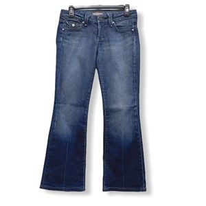 Paige jeans 26x29 Women's Pico Low rise Boot cut